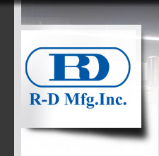 R-D Manufacturing - Complete in-house fabrication, finishing and assembly services - East Lyme, CT